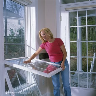 Replacement Windows CT