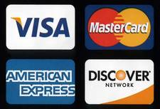 We Accept Major Credit Cards for Home Improvement Projects in CT